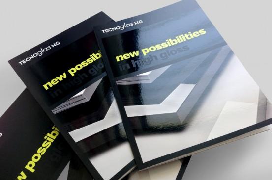 Tecnoglas HG brochure cover